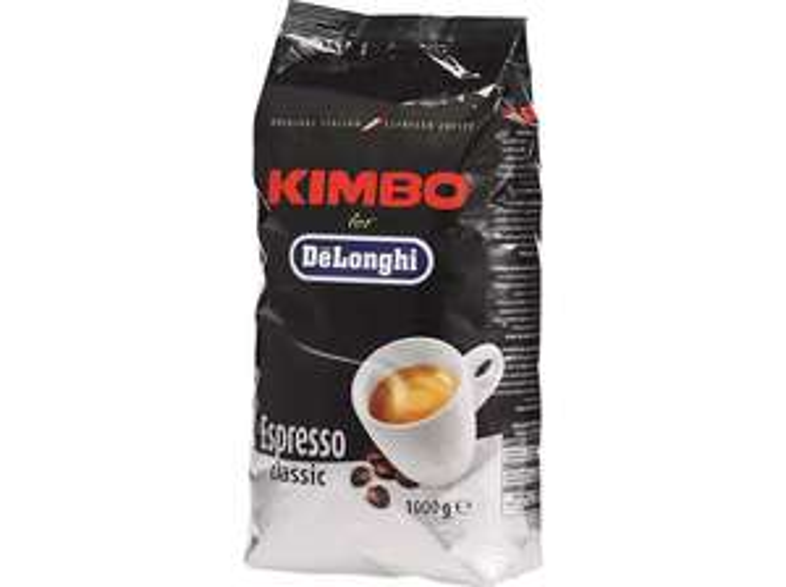 [Saturn] 1kg KIMBO Espresso Classic Kaffeebohnen (6€ bei Filialabholung)