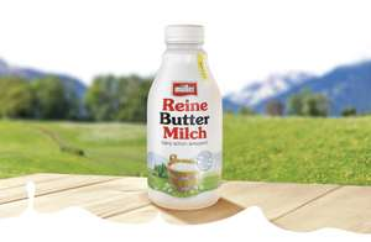 [EDEKA Rhein-Ruhr] müller Reine Butter Milch