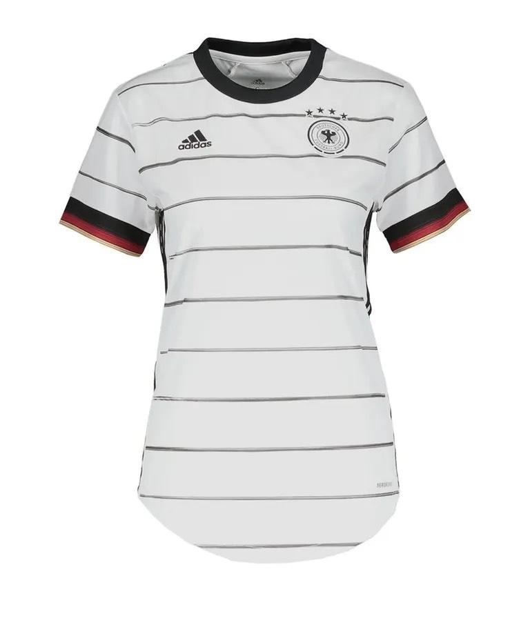DFB Deutschland Trikot Home EM 2020 Damen