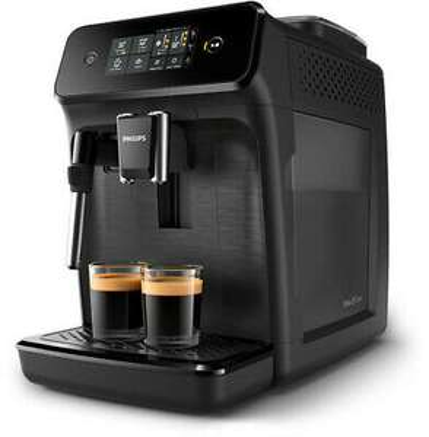 PHILIPS Kaffeevollautomat EP1220/00 Series 1200 Espressomaschine