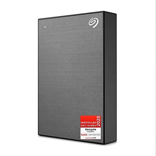 "[Amazon Prime] Seagate One Touch 2,5"" externe Festplatte 5 TB Hellblau"
