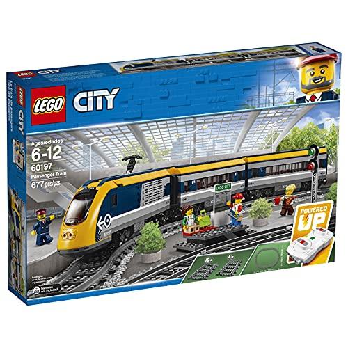 [Prime] Lego 60197 Personenzug