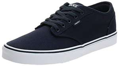 [Amazon Prime] VANS Herren Atwood Canvas Sneaker, Größe 38.5 - 50, verschiedene Farben