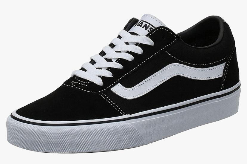 Vans Ward Sneaker (Prime Student 27,86€) sonst 33,06€