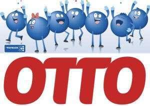 15-fach Payback Punkte bei OTTO / Entspricht rd. 7,5% Cashback!