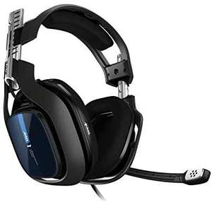 ASTRO Gaming A40 TR Gaming-Headset mit Kabel, ASTRO Audio V2, Dolby ATMOS, 3,5mm Anschluss [Prime]