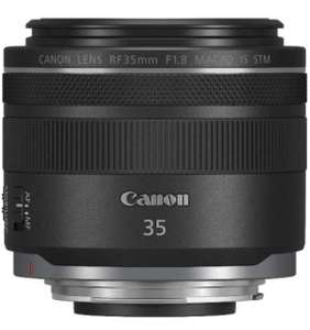 [Prime] Canon RF 35mm F1.8 IS STM