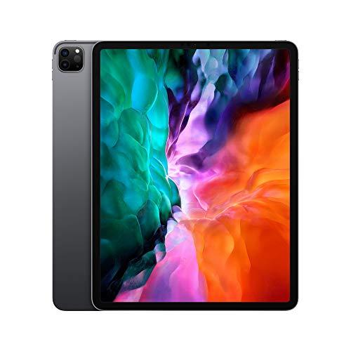 [Amazon Prime] Apple iPad Pro 12.9 (2020) 128GB WiFi spacegrau