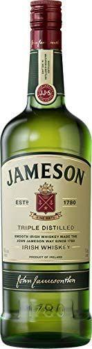 Jameson Irish Whiskey 1l (Prime Day)