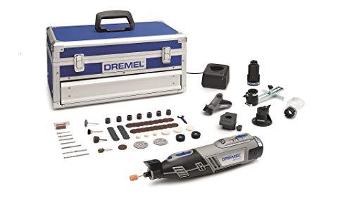 Dremel 8220 Akku Multifunktionswerkzeug großes Set heute beim Prime-Day für 105,99€