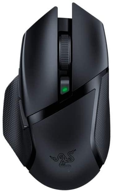 Razer Basilisk X HyperSpeed - Kabellose Gaming Maus