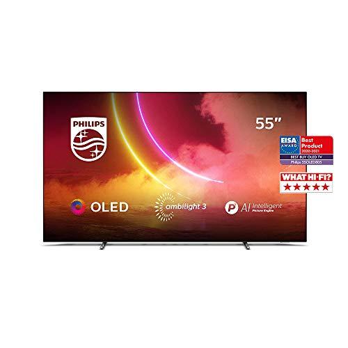 [Amazon Prime Day] Philips Ambilight OLED TV   55OLED805 - 949€   65OLED805 - 1449€   55OLED705 - 849€   65OLED705 - 1299€