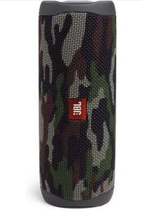 [Prime Day] JBL Flip 5 Bluetooth Box in Camouflage