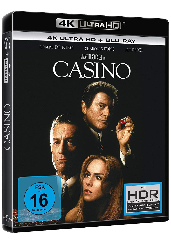 Casino 4K UHD [AMAZON PRIME]