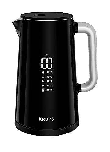 Krups BW8018 Smart'n Light Elektrischer Wasserkocher