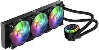 (ab 1. Juli) Cooler Master MasterLiquid ML360R RGB-CPU-Wasserkühlung