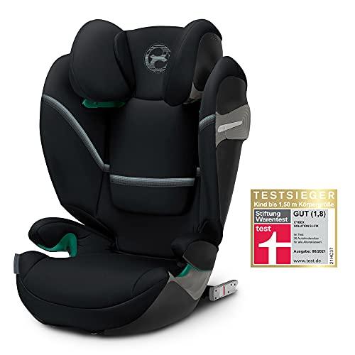 CYBEX Gold Kinder-Autositz Solution S i-Fix