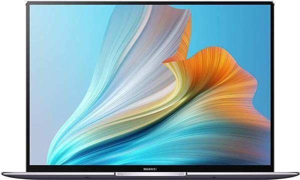 HUAWEI CRAZY WEEK! Huawei MateBook X Pro 2021, 11th Intel i5/16 GB/512 GB + HUAWEI Bluetooth-Maus