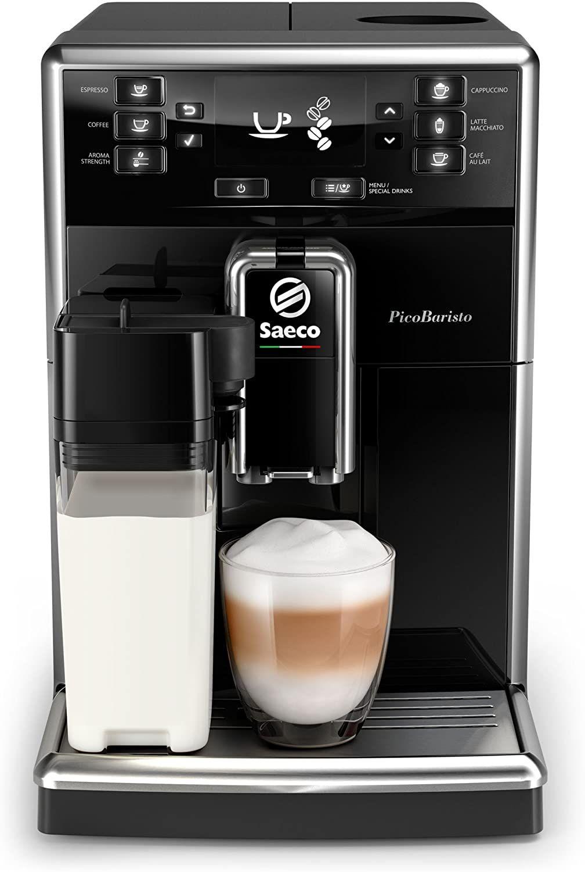 (Prime Day) Saeco PicoBaristo SM5460/10 Kaffeevollautomat