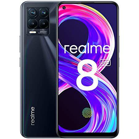 Realme 8 Pro 6/128GB [Prime]