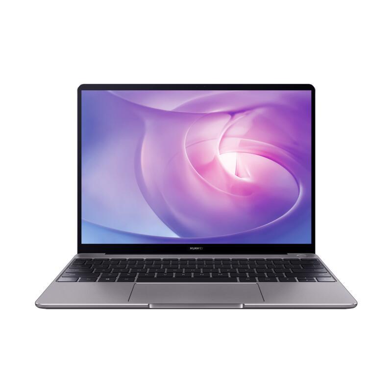 Huawei MateBook 13 AMD R7/16GB/512GB + gratis Huawei Bluetooth-Maus - mit Unidays für 675€