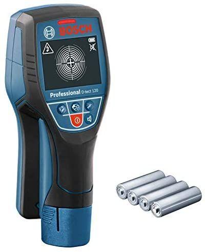 Prime Bosch Professional Ortungsgerät D-tect 120