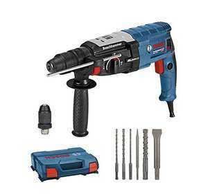 Bosch Professional Bohrhammer GBH 2-28 F (Amazon exclusive)