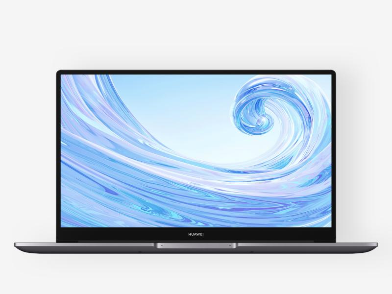 HUAWEI MateBook D 15 i3 + HUAWEI Bluetooth-Maus + Dock (SHOOP Nutzbar)