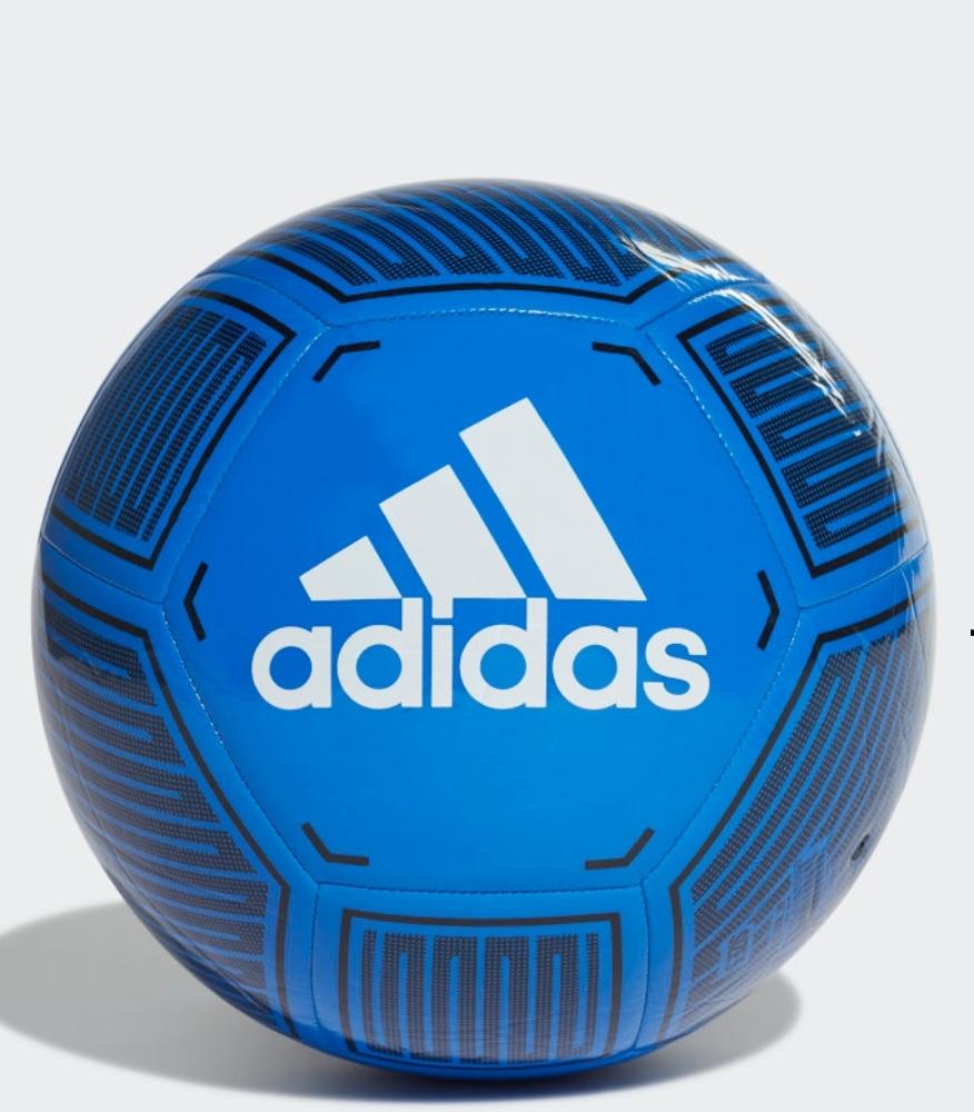 Adidas Starlancer VI Fußball Größe 5 €7.18 mit code @ Adidas