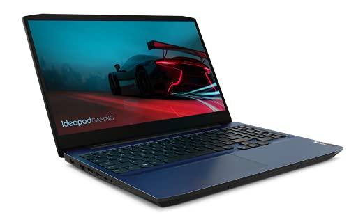 Lenovo IdeaPad Gaming 3 - Ryzen 4800H - 16GB DDR4 - GTX 1650 4GB - QWERTY Tastatur [Amazon.es]