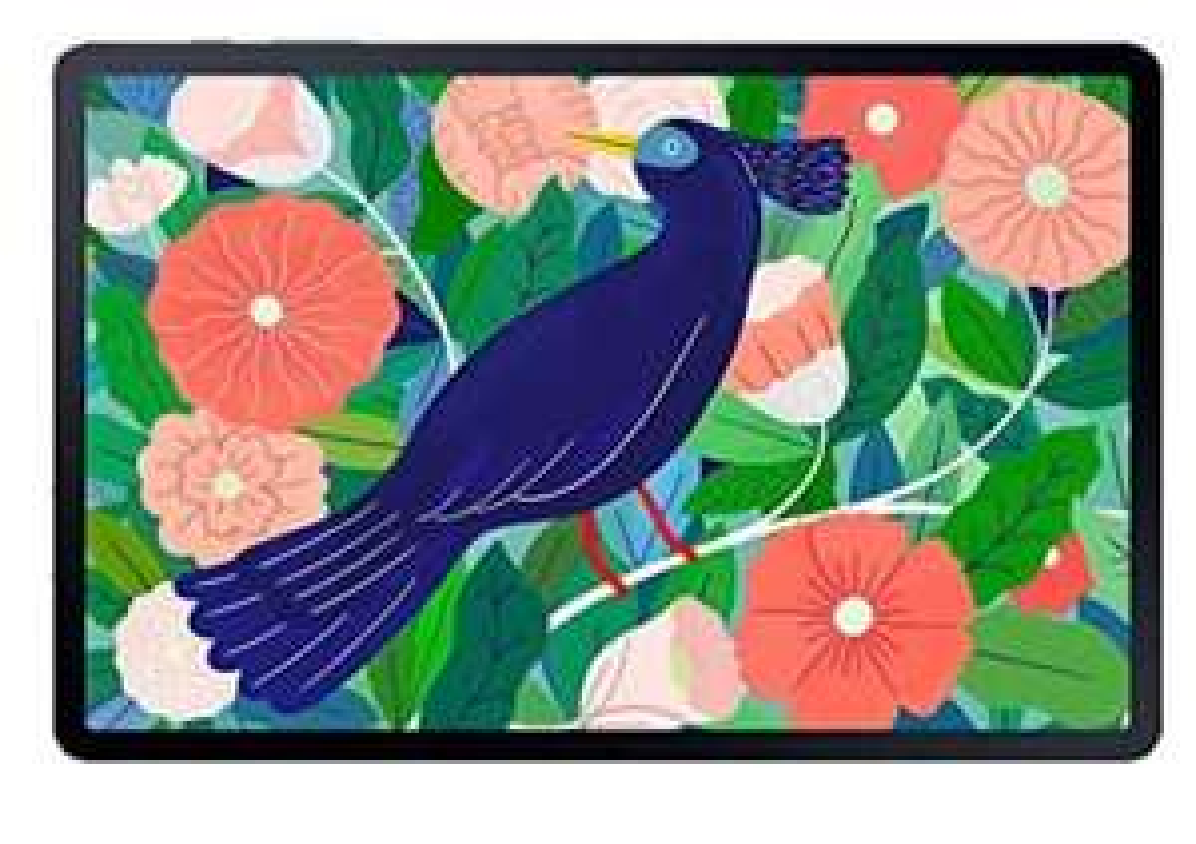 Samsung Galaxy Tab S7+ (Plus) 12.4 Zoll WiFi 256GB/8GB