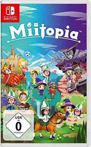 Miitopia für Nintendo Switch (Amazon Prime Day Angebot)