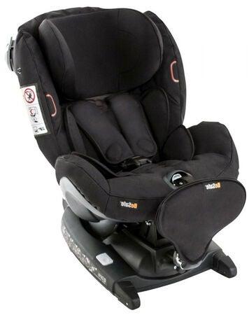 BeSafe iZi Combi X4 Isofix Reboarder Kindersitz