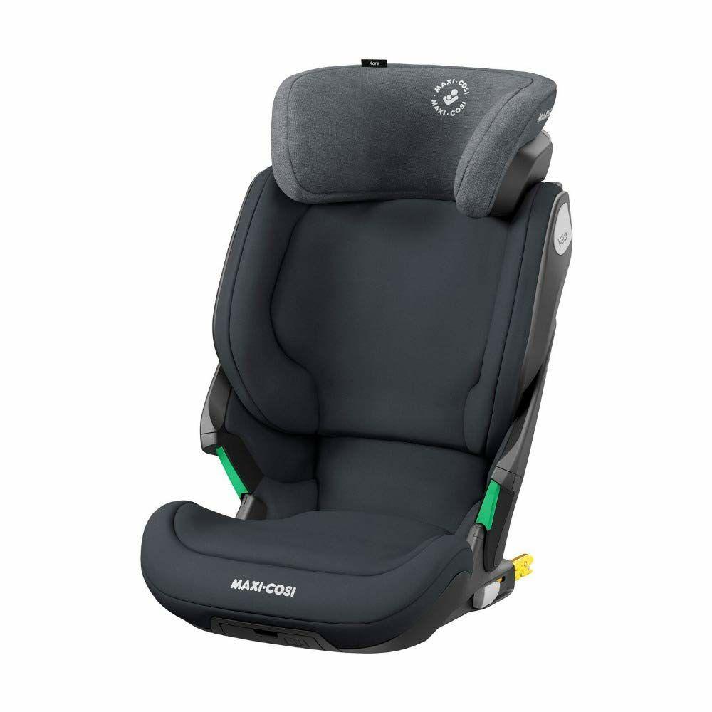 Maxi-Cosi Kore i-Size Kindersitz (Isofix, 15 - 36 kg) + 1 E-Safety Kissen kostenlos (im Wert von 58,23 Euro)