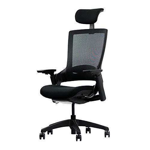 [Amazon] Ergotopia® NextBack   Ergonomischer Bürostuhl mit verstellbarer Kopfstütze