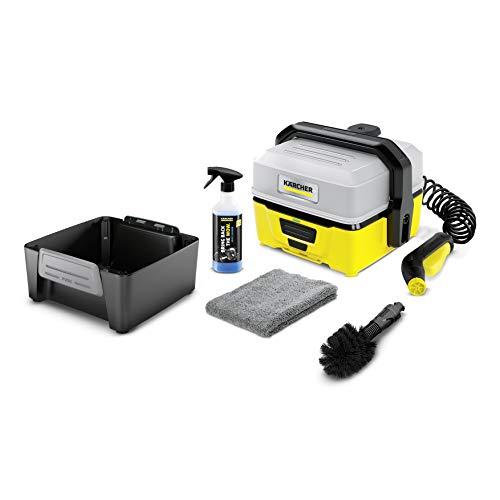 (Prime) Kärcher Mobile Outdoor Cleaner OC 3 Bike Box 4 l