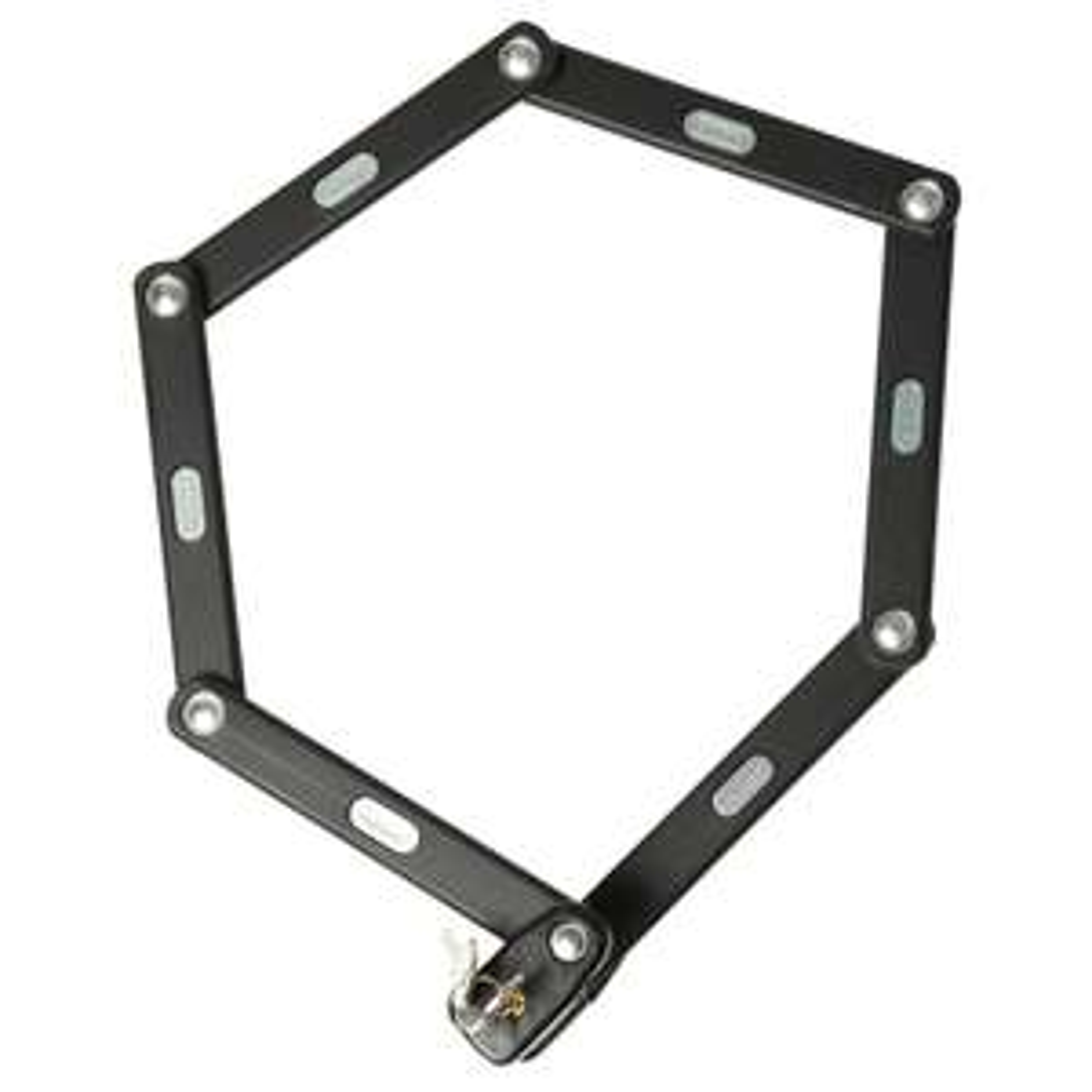[Prime] Abus Angebote bei Amazon: z.B. ABUS Faltschloss Bordo Classic 5900/90 34,99€ I ABUS Kettenschloss Steel-O-Chain 880 110cm 27,99€