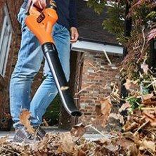 Black and Decker Onlineshop 15% Rabatt auf Gartengeräte und Zubehör