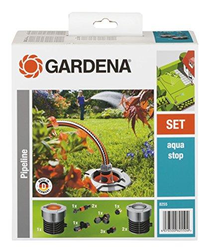 (Amazon Prime Day) Gardena Start-Set für Garten-Pipeline