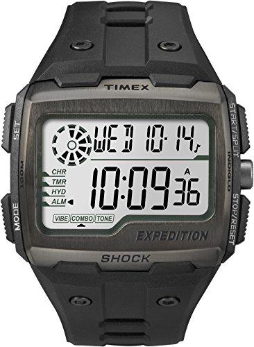 [Amazon] Timex Expedition Grid Shock (TW4B02500)