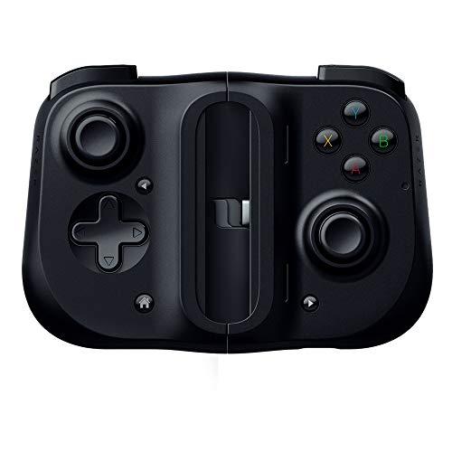 [Amazon Prime] Razer Kishi für Android oder iOS - Smartphone Gaming Controller ideal für Stadia