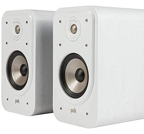 Polk Audio Signature S20E Stereo-Lautsprecher (Paar)