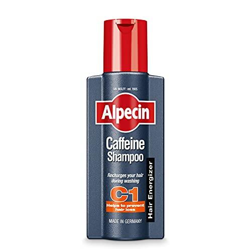250 ml Alpecin Coffein-Shampoo C1 [AMAZON]