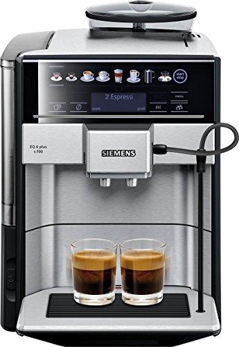 [Prime Day] Siemens EQ.6 plus s700 Kaffeevollautomat