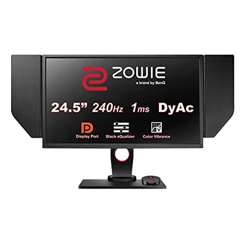 BenQ ZOWIE XL2546 24 Zoll 240Hz Gaming Monitor   Amazon Warehouse