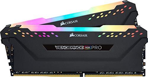 [Amazon - kein Prime erforderlich] Corsair Vengeance RGB PRO 32GB Kit DDR4-3600 CL18