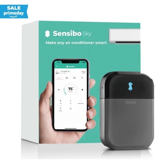 Sensibo Sky Steuereinheit für Klimageräte (WiFi)