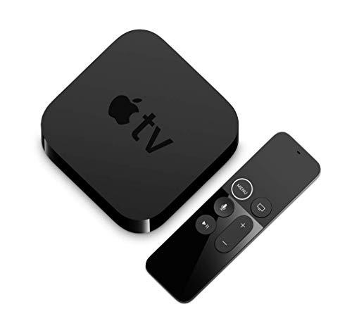 Apple TV 4K 1. Gen mit 64GB [Amazon Warehouse]