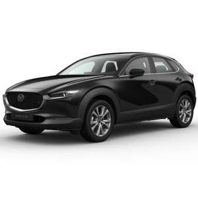[Privatleasing] Mazda CX-30 e-Skyactiv (150 PS) mtl. 188,39€ + 654,4€ ÜF (eff. 204,52€), LF 0,56, GF 0,61, 48 Monate, in 6 Wochen abholbar