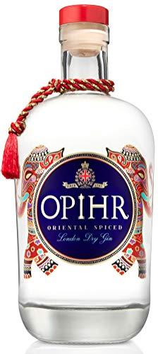 Opihr Oriental Spiced Gin, 0,7l für 17,46€ im Sparabo bei Amazon - personalisiert